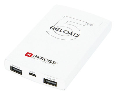 Skross Reload 5HP 5000 mAh powerbank