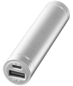 Dynamic Energy 2200 mAh powerbank zilver